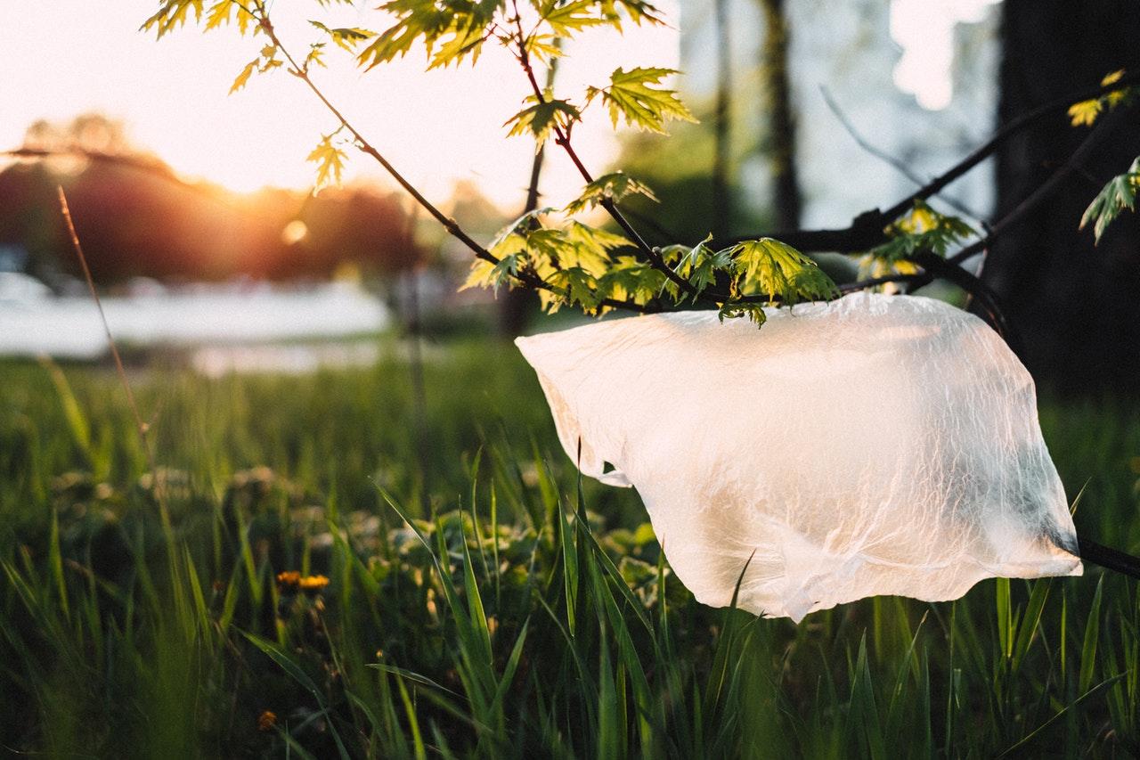 "Lost plastics - How ""lost plastics"" could help us find a circular economy"