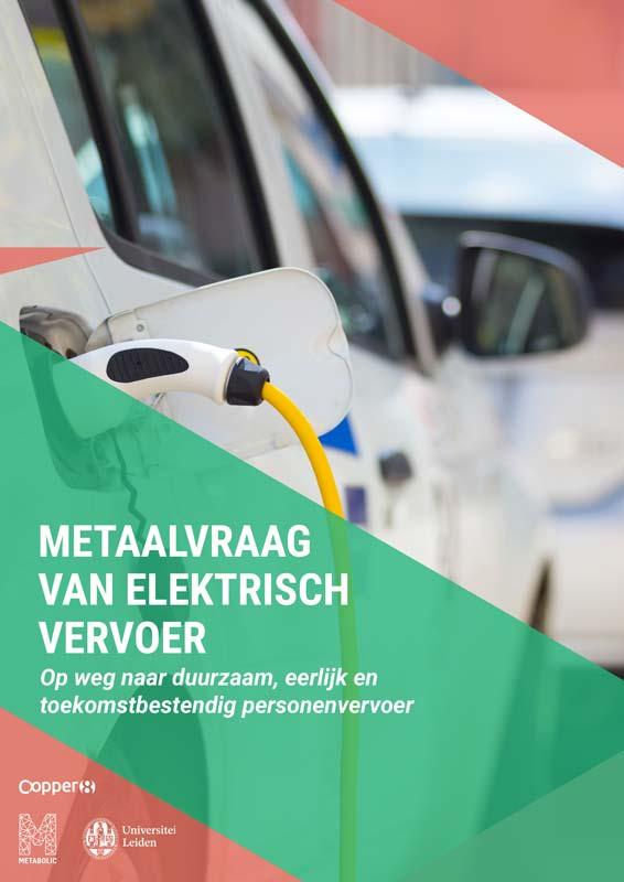 electric vehicles metals